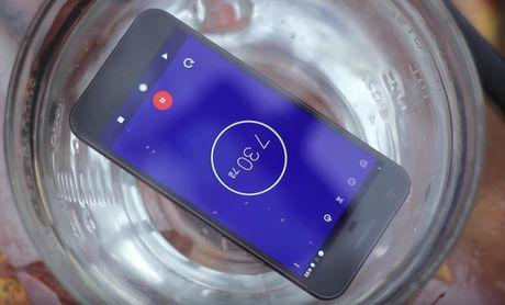 Google Pixel van song du 'boi' trong nuoc ca tieng - Anh 9