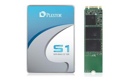 Plextor gioi thieu o SSD S1 series cho Dong Nam A - Anh 1