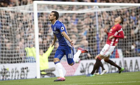 Chelsea huy diet Man United - Anh 2