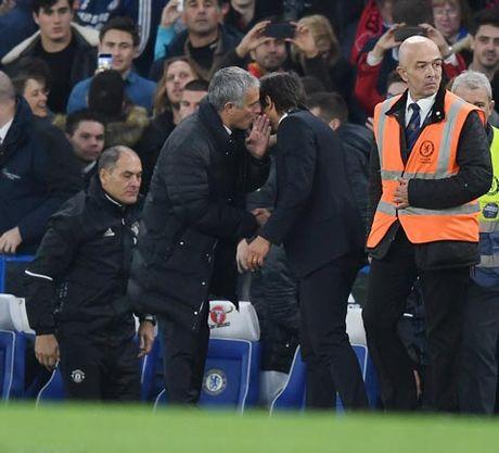M.U thua sap mat ngay Mourinho tro lai Chelsea - Anh 8
