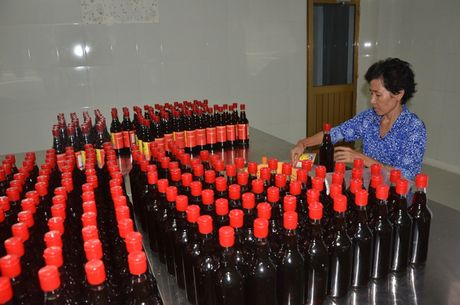 Bo Cong Thuong lap doan kiem tra Vinastas vu nuoc mam nhiem Arsen - Anh 1