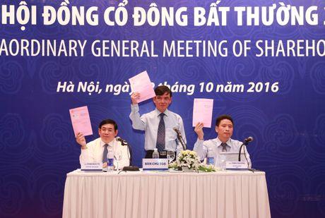 Loi nhuan BIDV dat 5.623 ty dong, tang 6,9% so voi cung ky - Anh 1