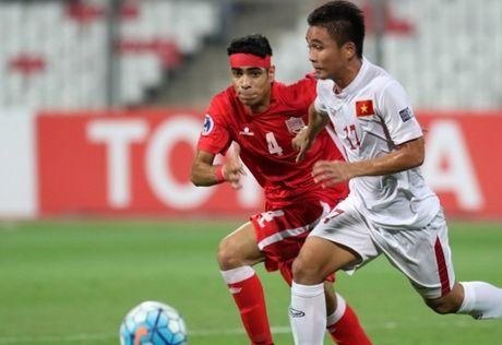 Lien doan bong da chau A ca ngoi chien tich lich su cua U19 Viet Nam - Anh 1