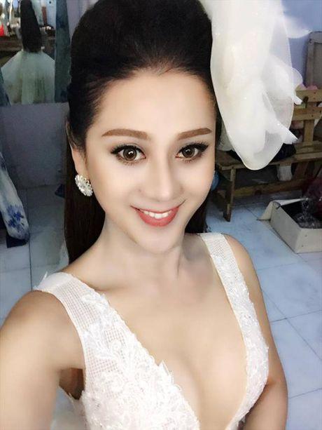 Khong con nhan ra hai tu 'chuyen gioi' voi nhan sac hien tai cua Lam Khanh Chi - Anh 7