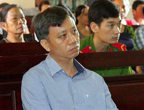 Loi lua dao 'duong mat' cua nam giam doc banh bao - Anh 1