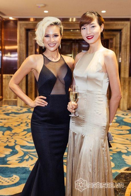 Tung bi Cuc so gay, Phuong Mai van ho bao khoe vong 1 nhu the nay! - Anh 7