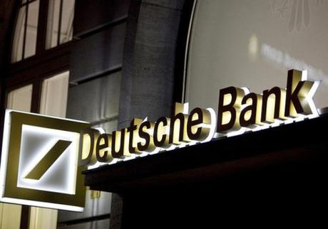 Deutsche Bank gap van xui - Anh 1