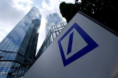 Deutsche Bank gap van xui - Anh 2