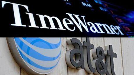 Thuong vu mua lai Time Warner cua AT&T doi mat voi su xem xet khat khe cua gioi chuc My - Anh 1
