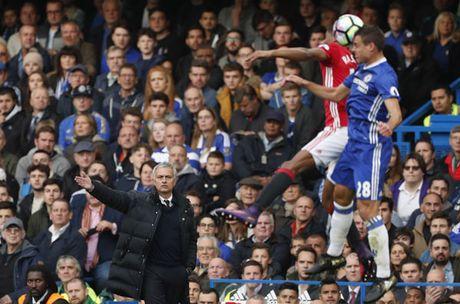 Dai bai 0 - 4 truoc Chelsea - Mourinho qua tam thuong - Anh 2