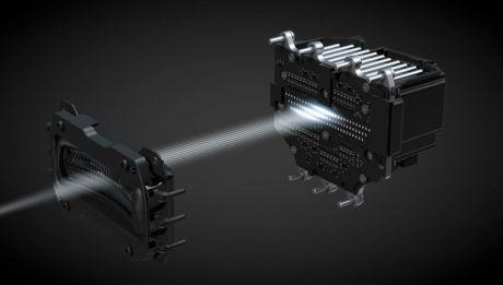 Mercedes-Benz phat trien cong nghe den pha LED moi - Anh 2