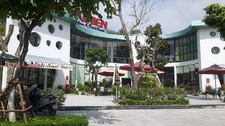 KDT Van Phu: Nha hang 'moc' tren dat Cong vien cay xanh - Anh 1