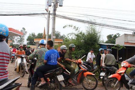 Truy bat hang tram hoc vien cai nghien vuot trai tai Dong Nai - Anh 2