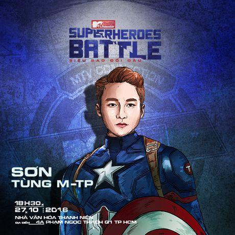 Son Tung M-TP: Ai chi trich, cu de ho noi - Anh 5