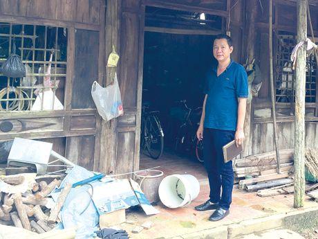 Doanh nhan Nguyen Ngoc Lang - Uoc mo det thanh cong - Anh 2