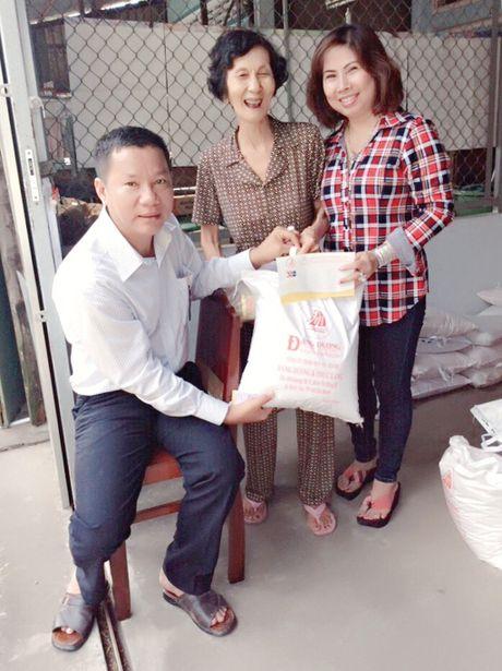 Doanh nhan Nguyen Ngoc Lang - Uoc mo det thanh cong - Anh 4