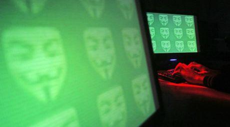 Anonymous danh sap he thong email chinh phu Ecuador tra dua vu WikiLeaks - Anh 1
