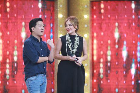 Danh ca Thanh Ha tinh tu song ca cung ban trai kem tuoi - Anh 3