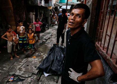 Duterte - nguon goc lich su canh ta chong My va than Hoa - Anh 2