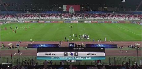 U-19 Viet Nam gianh ve lich su du World Cup U-20 - Anh 2