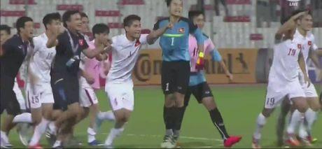 U-19 Viet Nam gianh ve lich su du World Cup U-20 - Anh 6