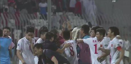 U-19 Viet Nam gianh ve lich su du World Cup U-20 - Anh 7