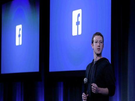 Nhan vien Facebook doi kiem duyet phat ngon cua Trump - Anh 1