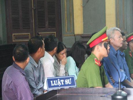 Cuu giam doc Agribank CN7 khong duoc giam an - Anh 2