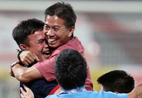 HLV Vu Quang Bao: U19 Viet Nam da tren chan Bahrain - Anh 2
