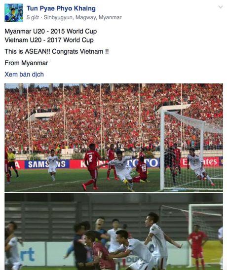 FIFA, AFC chuc mung ky tich World Cup cua U19 Viet Nam - Anh 3