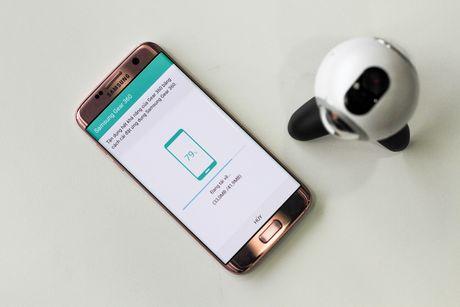 Mo hop Samsung Gear 360 gia 6,9 trieu dong tai Viet Nam - Anh 11
