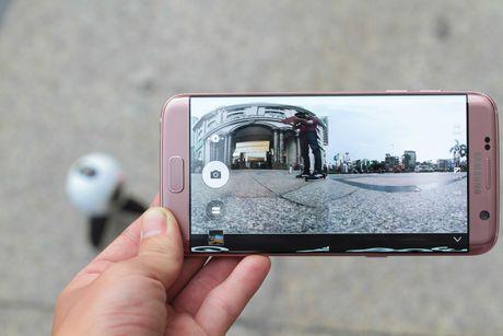 Mo hop Samsung Gear 360 gia 6,9 trieu dong tai Viet Nam - Anh 12
