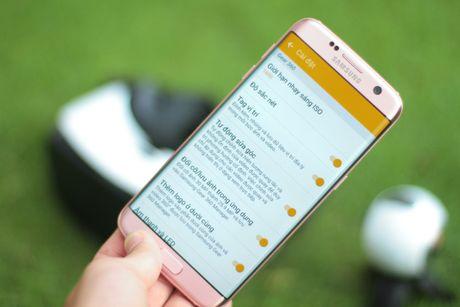 Mo hop Samsung Gear 360 gia 6,9 trieu dong tai Viet Nam - Anh 14