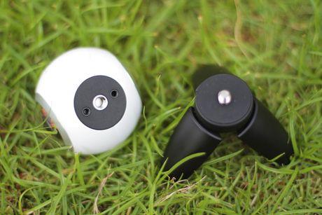Mo hop Samsung Gear 360 gia 6,9 trieu dong tai Viet Nam - Anh 8