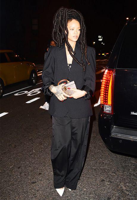 Chiec tui nghin USD duoc Rihanna yeu thich dac biet - Anh 15