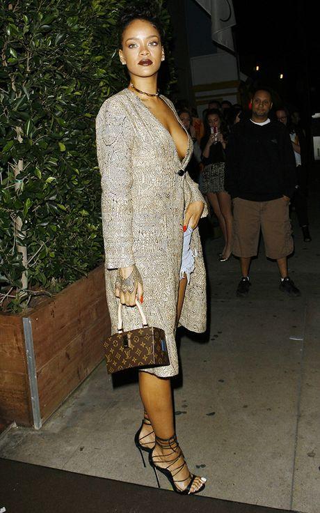 Chiec tui nghin USD duoc Rihanna yeu thich dac biet - Anh 7
