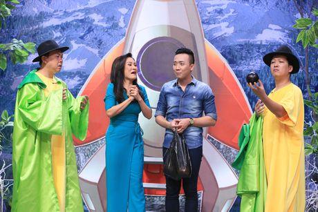 Tran Thanh nhac lai su co bi truc xuat khoi My o game show - Anh 10