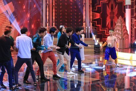 Tran Thanh nhac lai su co bi truc xuat khoi My o game show - Anh 11