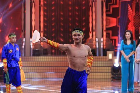 Tran Thanh nhac lai su co bi truc xuat khoi My o game show - Anh 12
