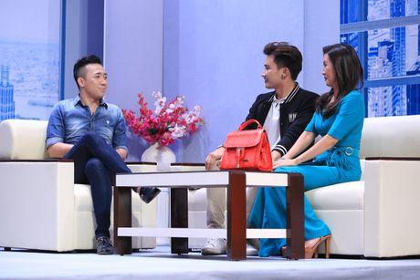 Tran Thanh nhac lai su co bi truc xuat khoi My o game show - Anh 1