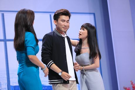 Tran Thanh nhac lai su co bi truc xuat khoi My o game show - Anh 3