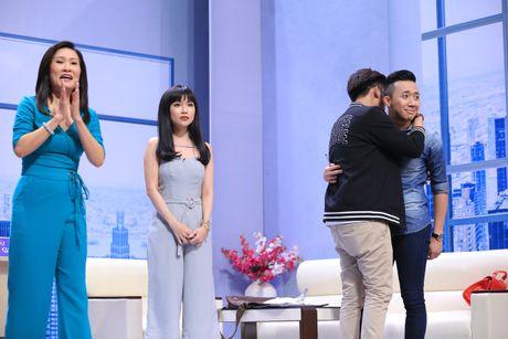 Tran Thanh nhac lai su co bi truc xuat khoi My o game show - Anh 4