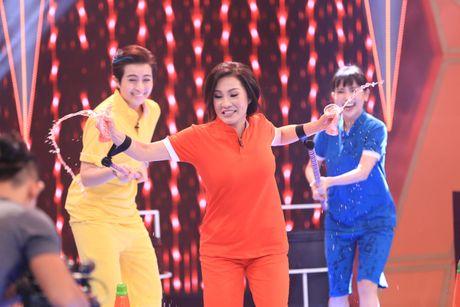 Tran Thanh nhac lai su co bi truc xuat khoi My o game show - Anh 7