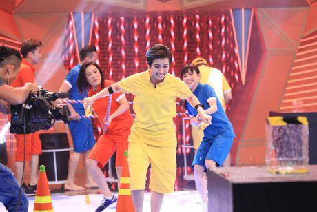 Tran Thanh nhac lai su co bi truc xuat khoi My o game show - Anh 8