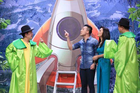 Tran Thanh nhac lai su co bi truc xuat khoi My o game show - Anh 9