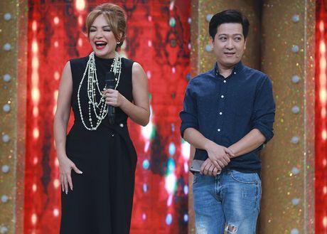 Truong Giang noi khong thuoc ve Nha Phuong tren truyen hinh - Anh 3