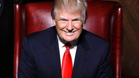 Vi sao Trump tho tuc, doi tra van duoc nhieu nguoi thich? - Anh 1