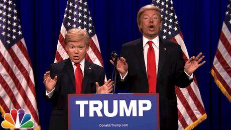 Vi sao Trump tho tuc, doi tra van duoc nhieu nguoi thich? - Anh 3