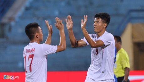 'Tim toi nhu vo oa voi chien thang cua U19 Viet Nam' - Anh 1