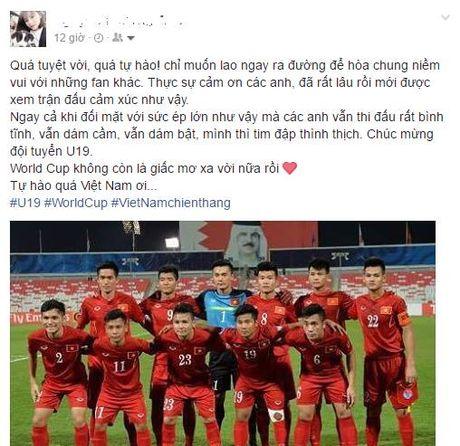 'Tim toi nhu vo oa voi chien thang cua U19 Viet Nam' - Anh 2